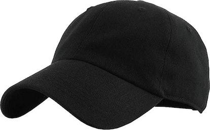 KBETHOS Classic Polo Style Baseball Cap