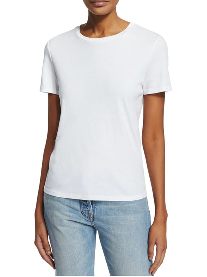 Wesler Short-Sleeve Top
