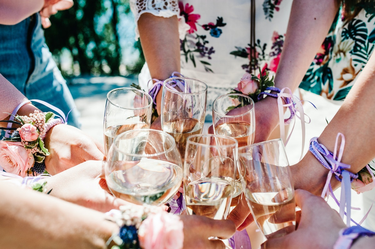 9 Bachelorette Party Ideas For Extroverts