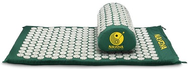 Nayoya Acupressure Mat and Pillow Set