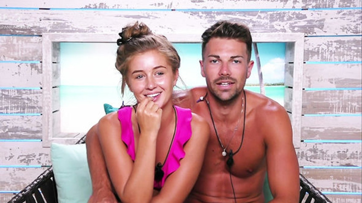 'Love Island' On CBS Officially Has A Premiere Date & It Will Be Impossible To Escape This Summer