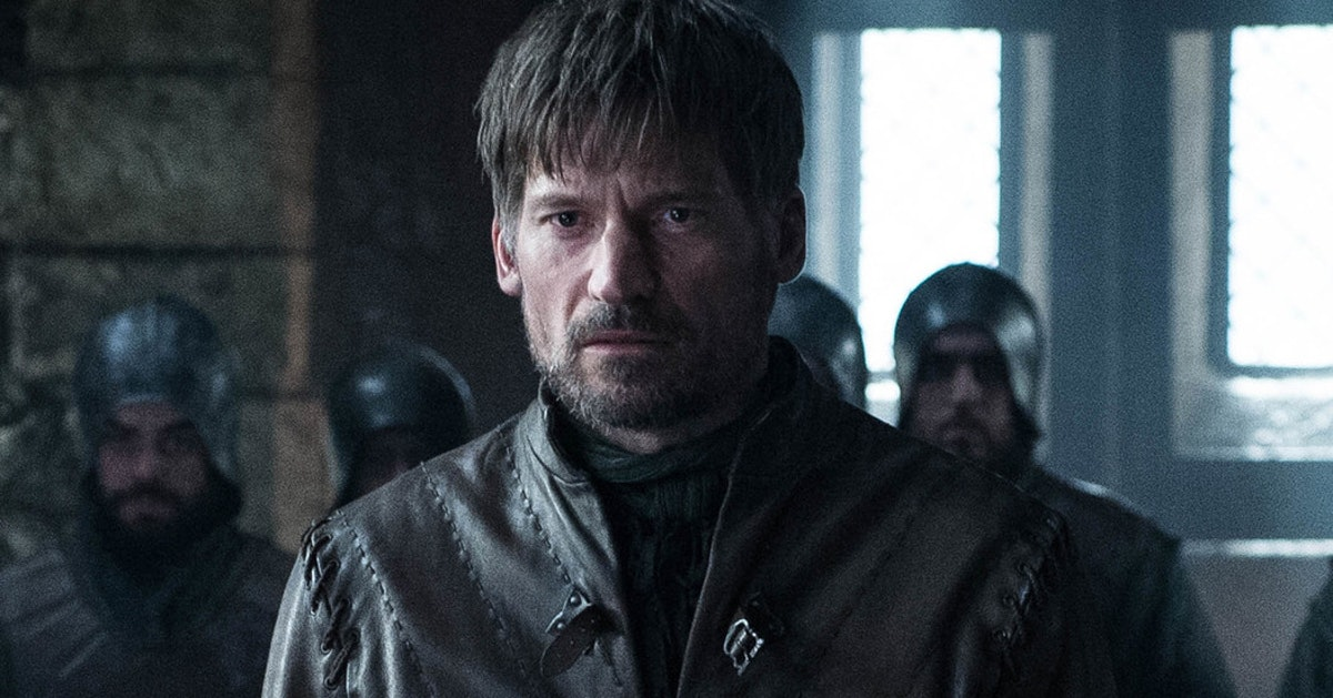Nikolaj Coster-Waldau's Quotes About The 'GOT' Finale Will Make You Feel Seen