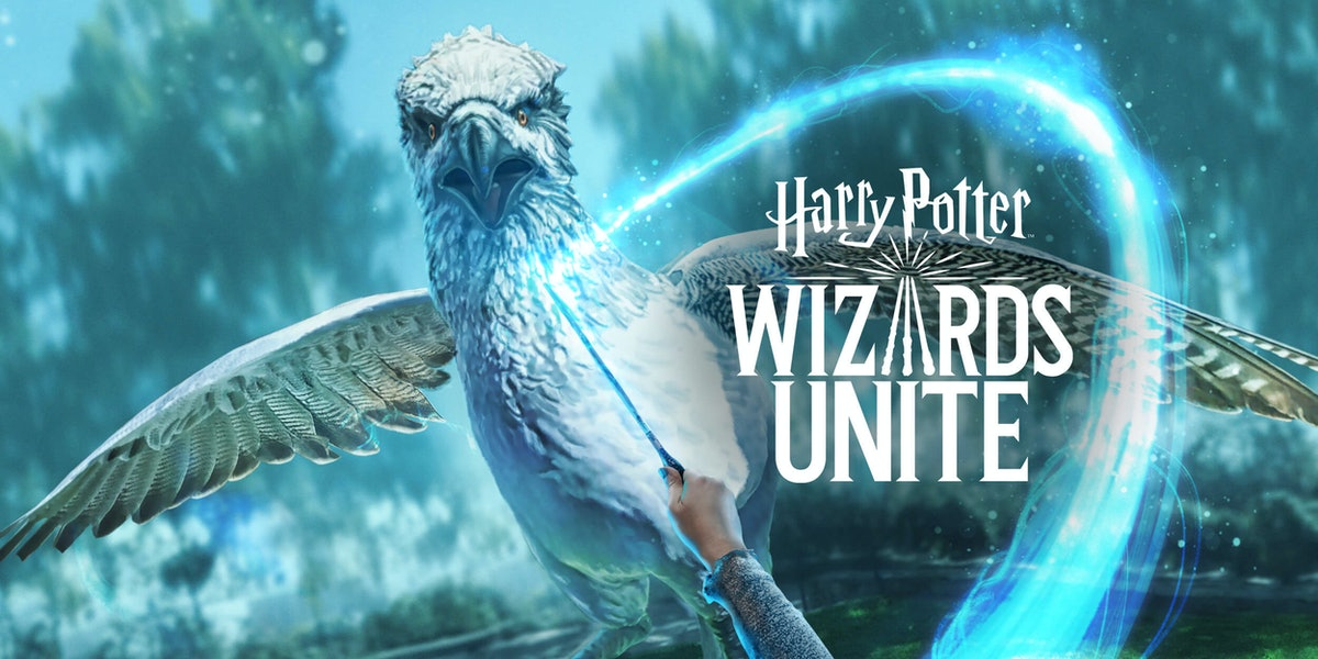 'Harry Potter: Wizards Unite' AR game from developers of 'Pokemon Go' launches beta in Australia along with new trailer