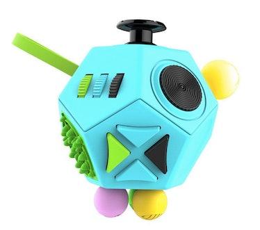 Minilopa Fidget Cube
