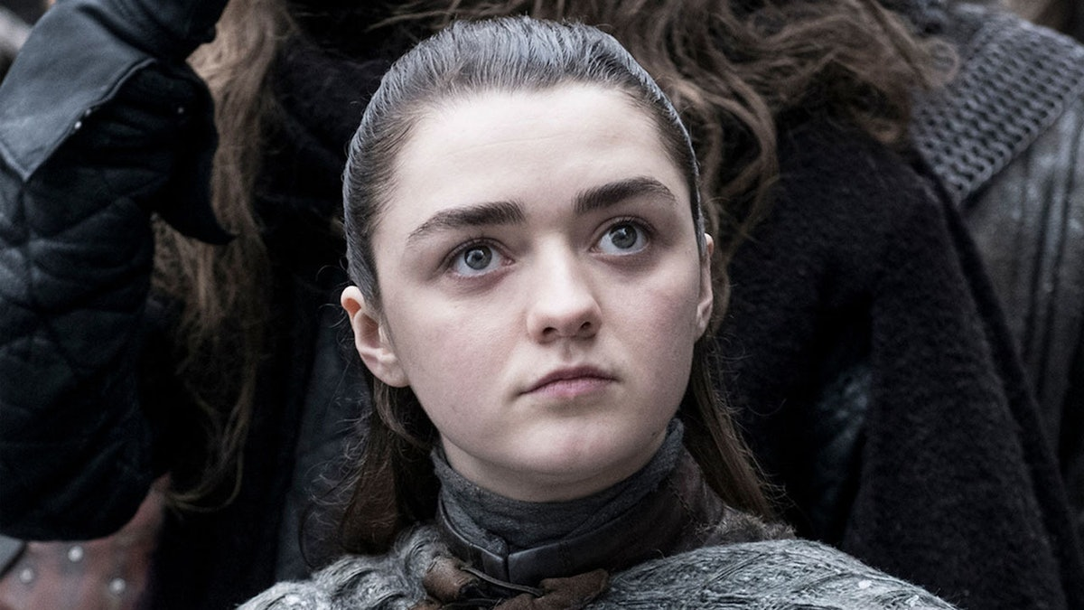 Will Arya Get A 'Game Of Thrones' Spin Off? I Need To Know What's West Of Westeros