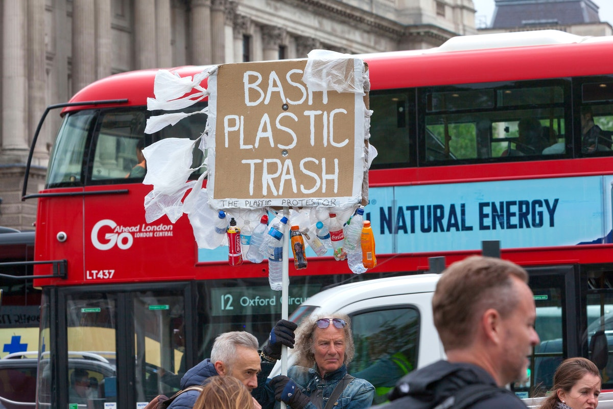 Plastic Straws, Cotton Buds, & Drink Stirrers Will Be Banned From April, But Is It Enough?