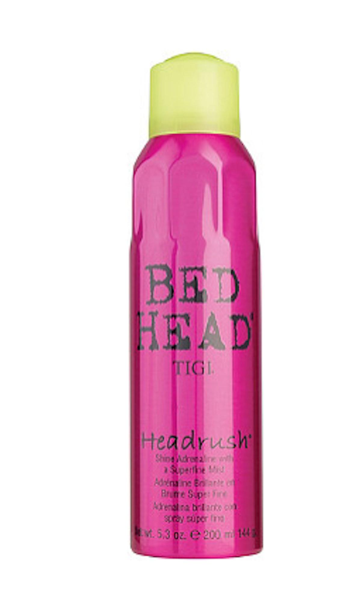 TIGI Bed Head Headrush