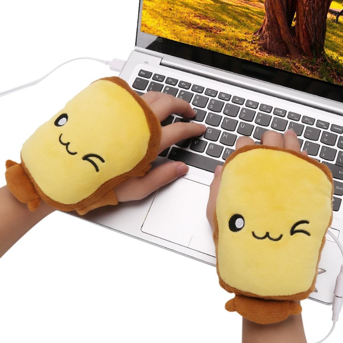 Coeuspow USB Hand Warmers
