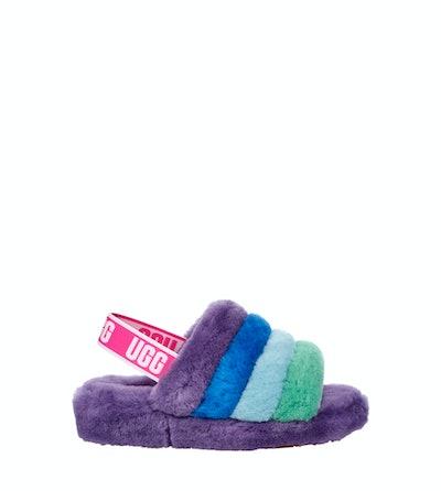 Pride Rainbow Purple