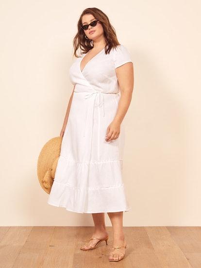 Calista Dress Es