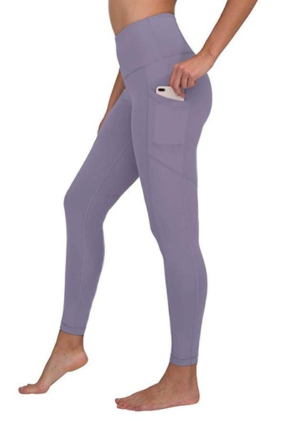 90 Degree By Reflex Womens Power Flex Yoga Pants (XS-XL)