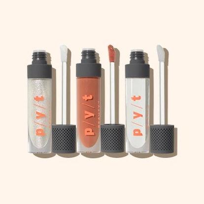 Full Filled/Lip Gloss