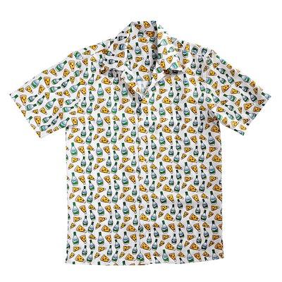 Hidden Valley Ranch & Pizza Shirt