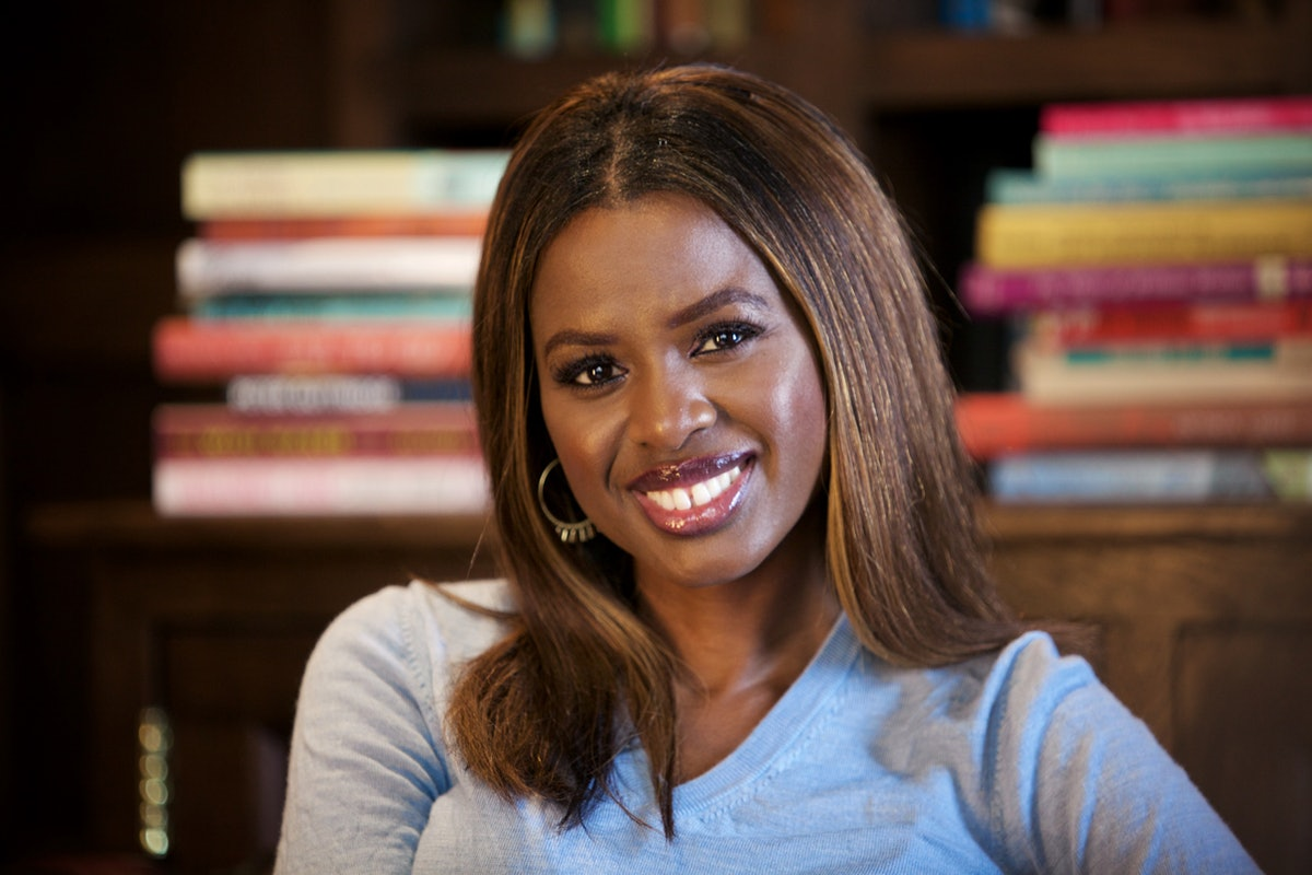 June Sarpong On Her Book 'Diversify' & The Experiences That Led Her To Write It