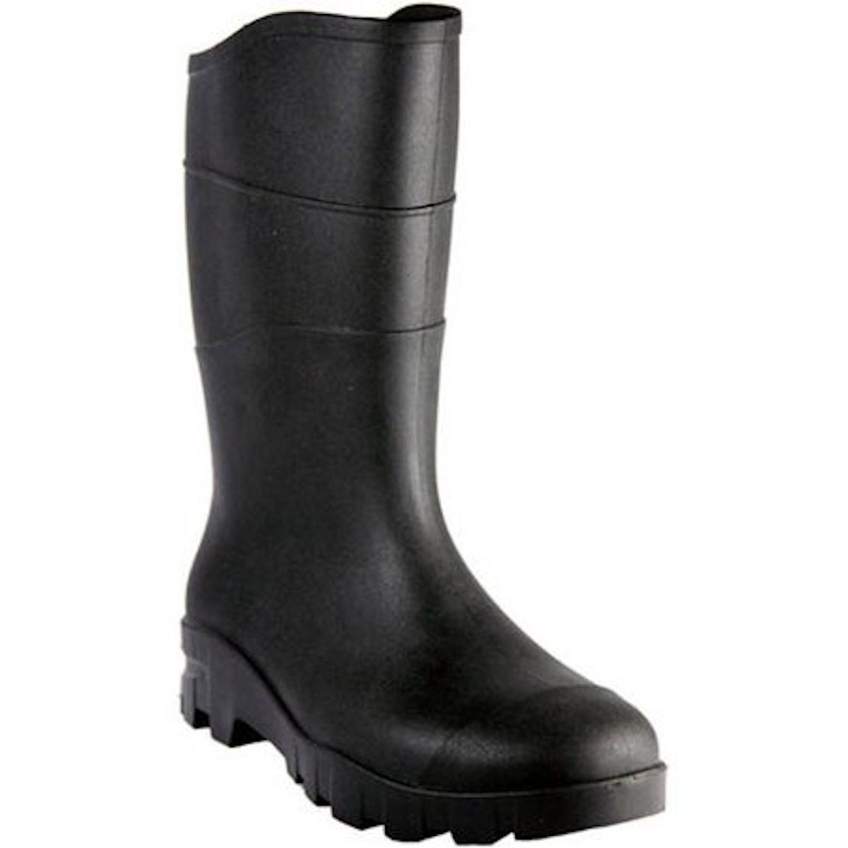 Unisex Rubber Rain Boots