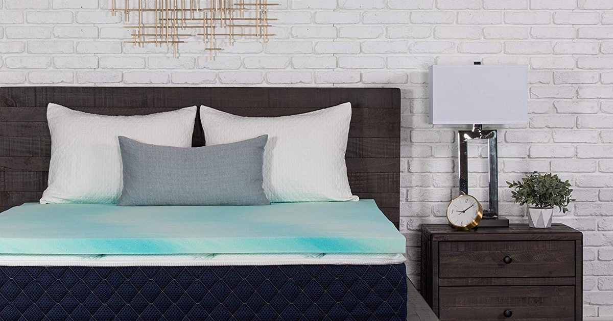 The 4 Most Comfortable Mattress Toppers