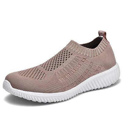 TIOSEBON Women's Athletic Walking Shoes (5-13)