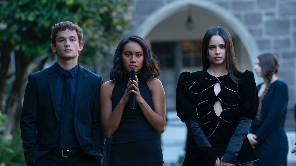 New Season Of Pretty Little Liars 2020 Will 'The Perfectionists' Return For Season 2? Fans Aren't Ready