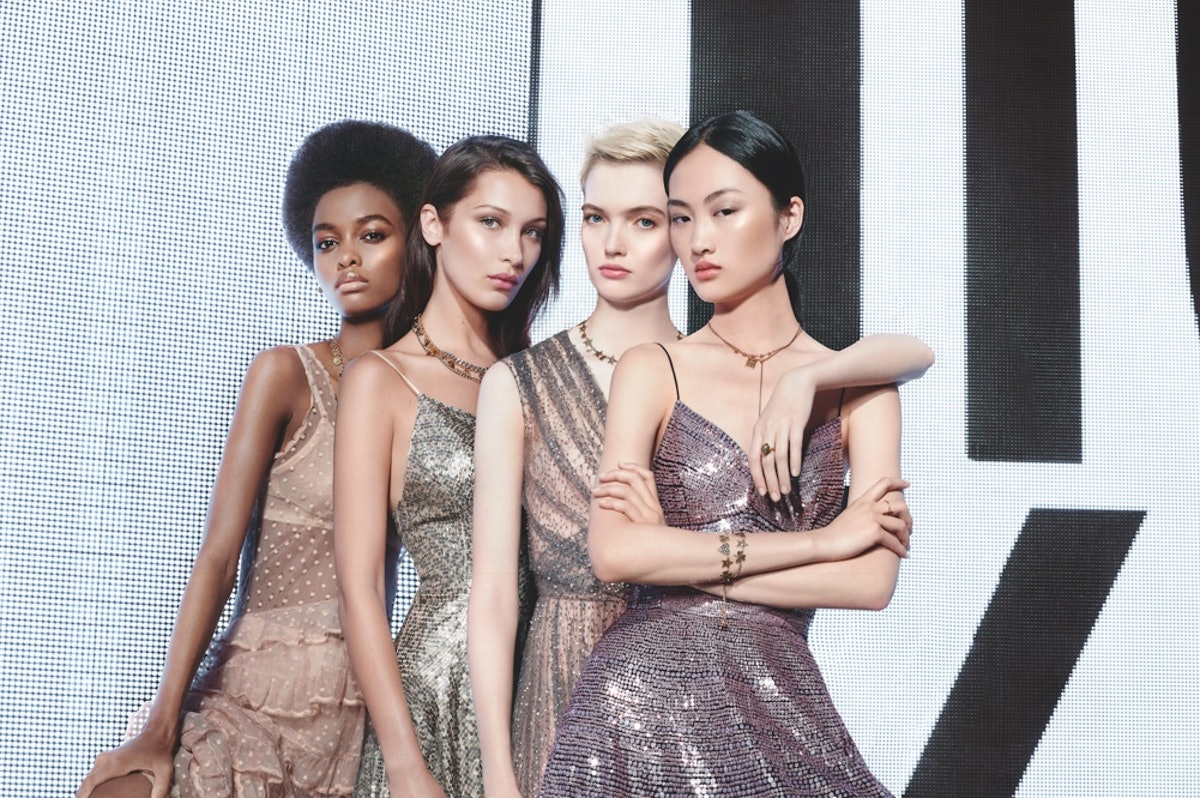The Dior Backstage 2019 Collection Features A Primer Version Of This Crowd-Favorite Foundation