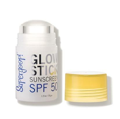Supergoop!® Glow Stick Sunscreen SPF 50