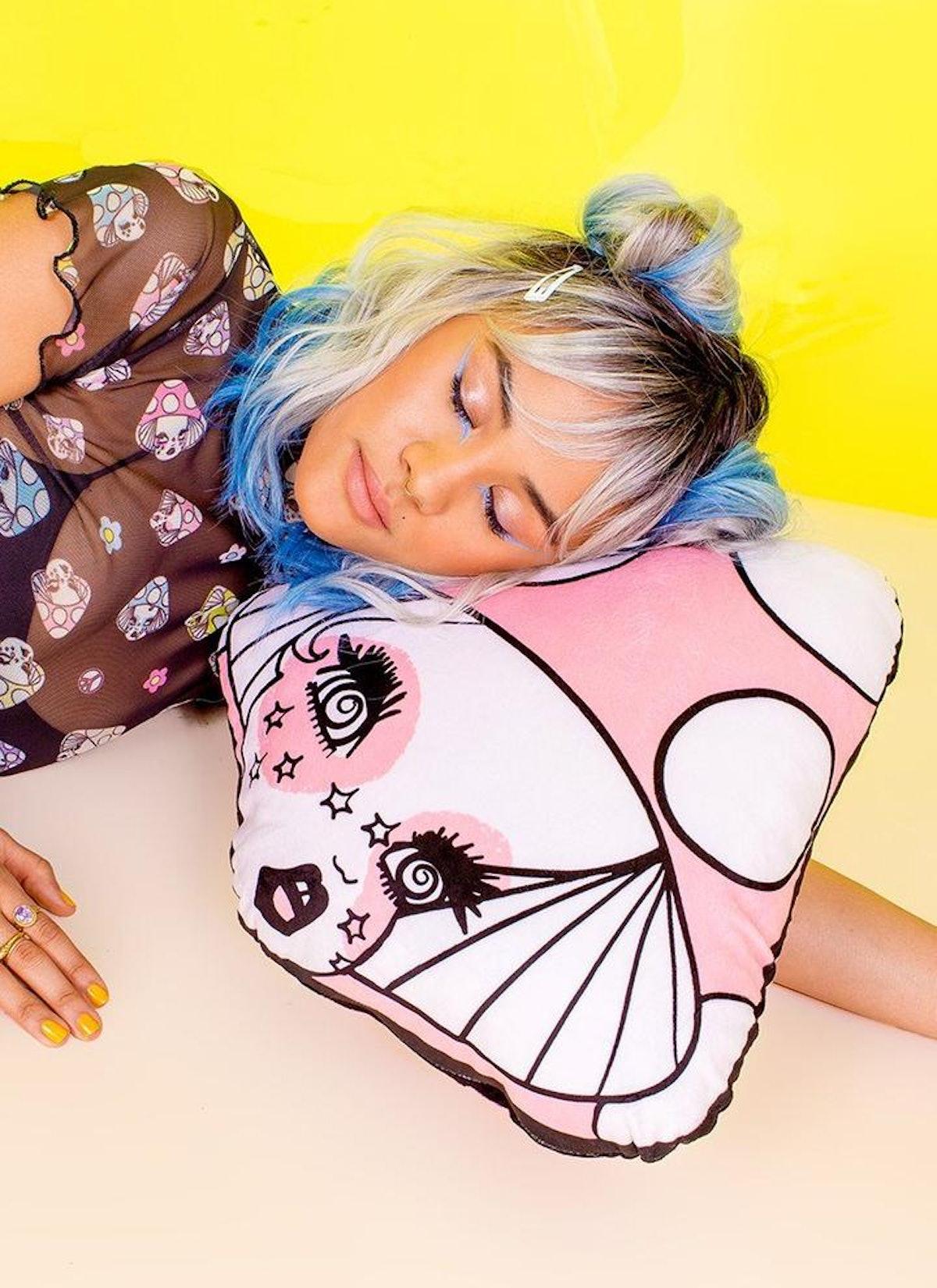 Alice Pillow