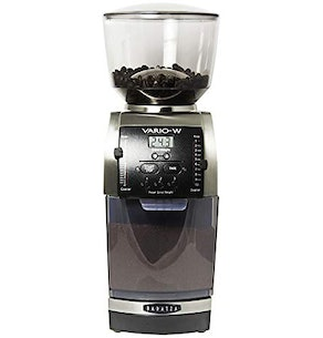 Baratza Vario-W Grind By Weight Burr Coffee Grinder