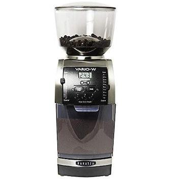 Baratza Vario-W Grind By Weight Burr Coffee Grinder