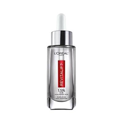 L'Oréal Paris Revitalift Derm Intensives Hyaluronic Acid Serum