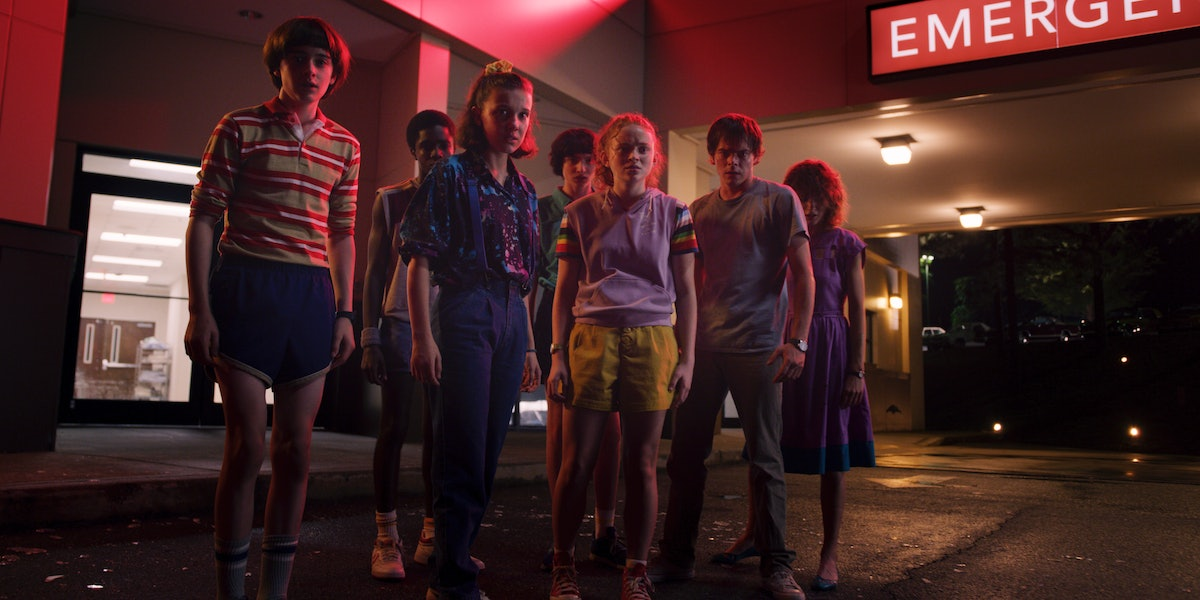 You Can Officially Visit The Upside Down & Hawkins High School For Real This Summer