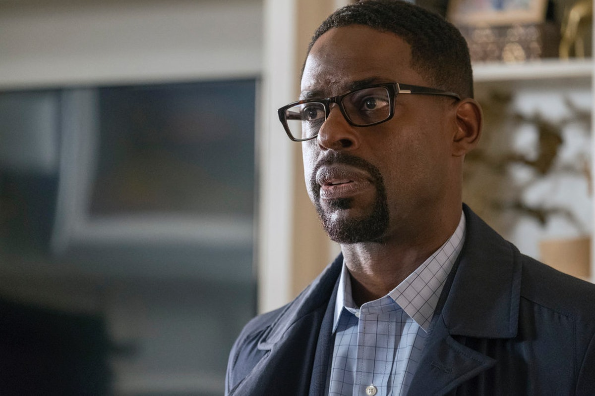 "'This Is Us' Season 4 Will Involve A ""Scary Period"" For The Pearsons, According To The Showrunner"