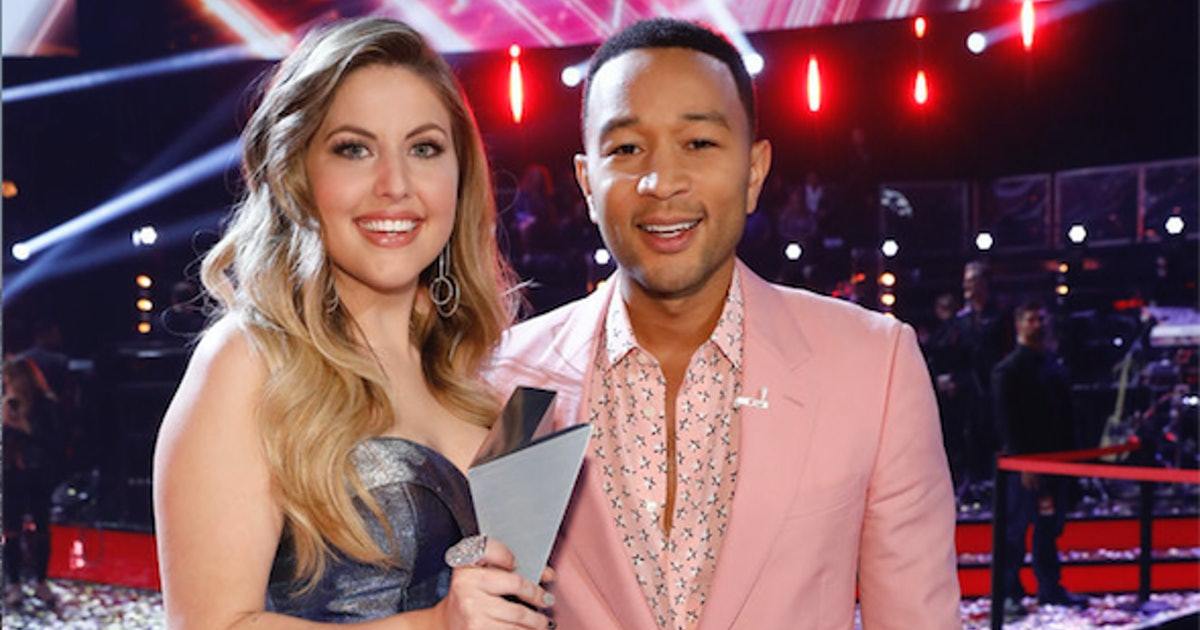 Flipboard: Hundreds answer Netflix and John Legend movie casting call