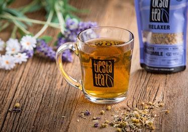 Tiesta Tea Relaxing Herbal Tea