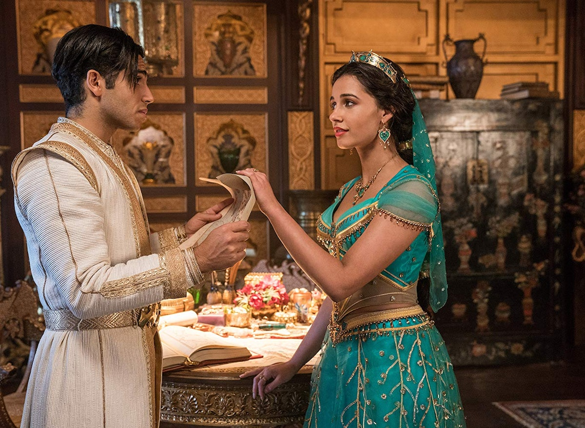 The 'Aladdin' Post-Credits Scene Doesn't Exist, But There's Another Reason To Stay Put