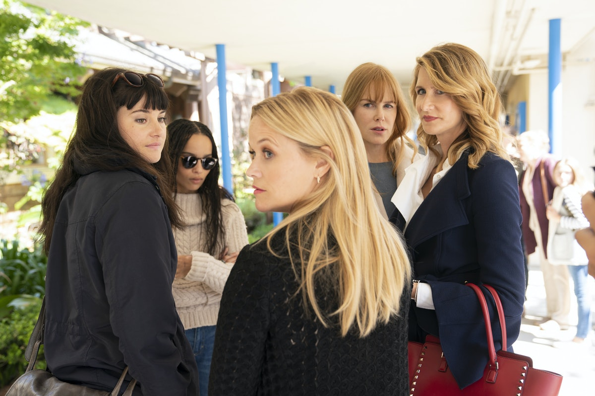 The Ice Cream Shop In 'Big Little Lies' Is Real & The Menu Looks Delicious