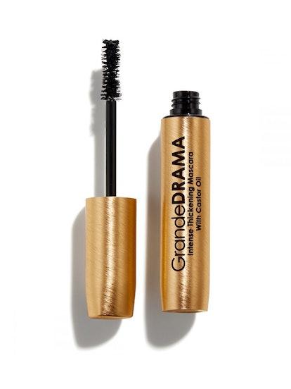 GrandeDRAMA Intense Thickening Mascara With Castor Oil