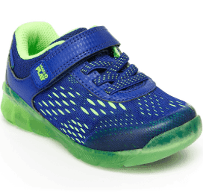 Stride Rite Made2play® Lighted Neo Sneaker