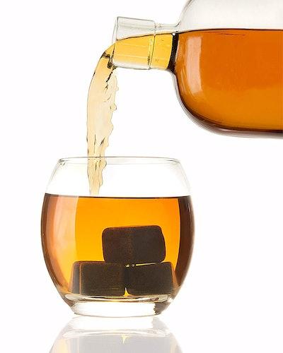 Quiseen Whiskey Stones (Set of 9)