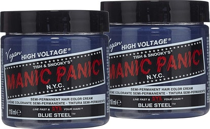 Manic Panic High Voltage Semi-Permanent Hair Dye