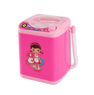 Electronic Mini Washing Machine