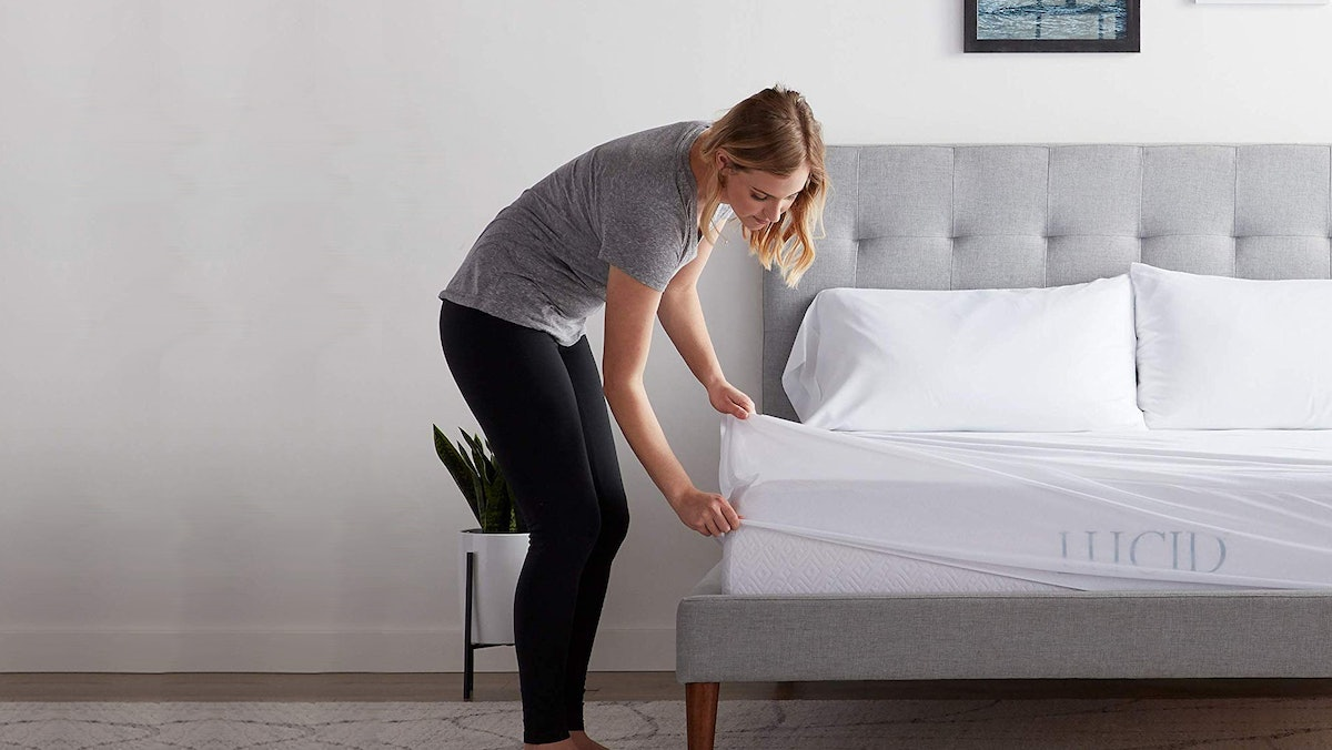 The 4 Best Mattress Protectors For Memory Foam