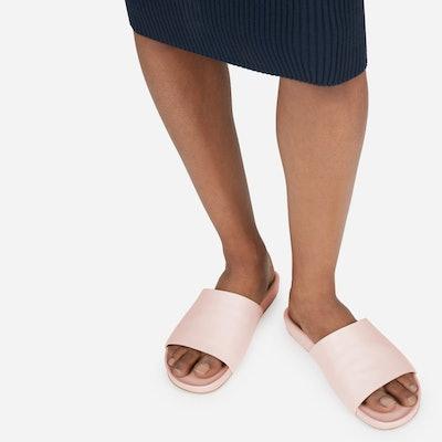 The Form Slide Sandal