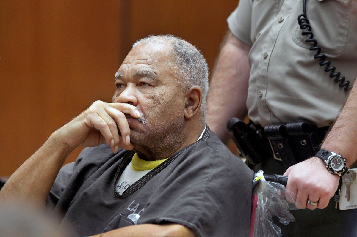 Where Is Samuel Little Now? A New Channel 4 Documentary Will Analyse His Crimes