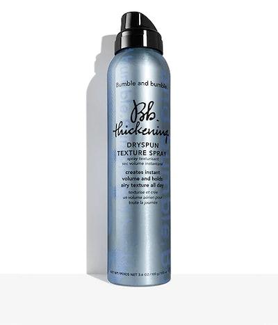 Thickening Dryspun Texture Spray, 3.6 oz