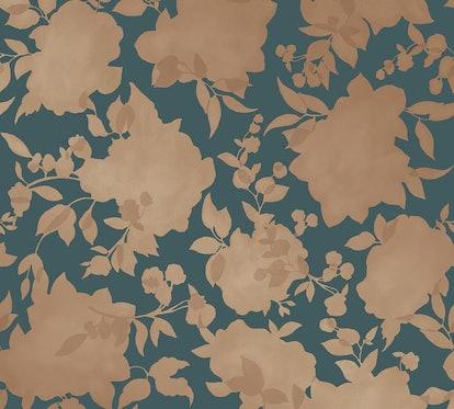 Silhouette Wallpaper