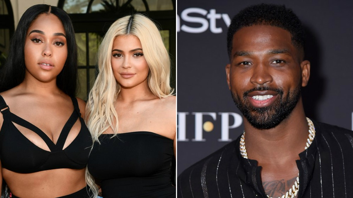 Kylie Jenner's Reaction To The Jordyn Woods & Tristan Thompson Scandal Is Finally Here