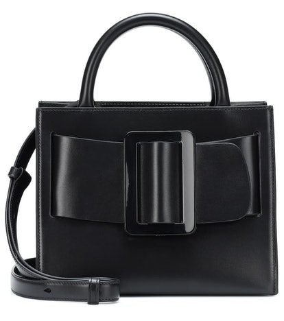 Bobby 23 Leather Tote