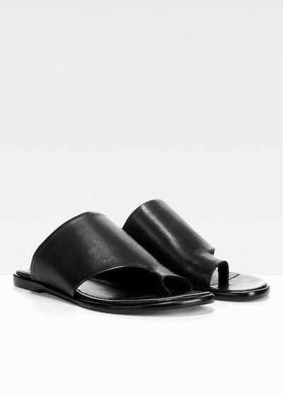 Leather Edris Sandals