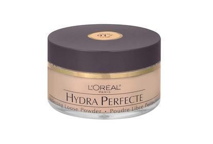 L'Oréal Paris Hydra Perfecte Face Powder, 0.5 oz