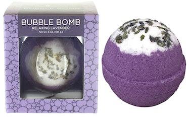 Two Sisters Spa Lavender Bubble Bath Bomb