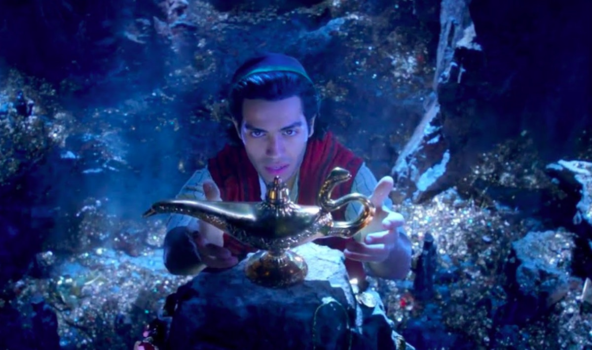 The Live-Action 'Aladdin' Ratings Promise It Will Show You A Whole New World